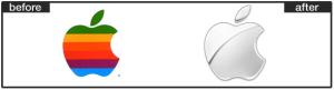 Apple Logo Redesign